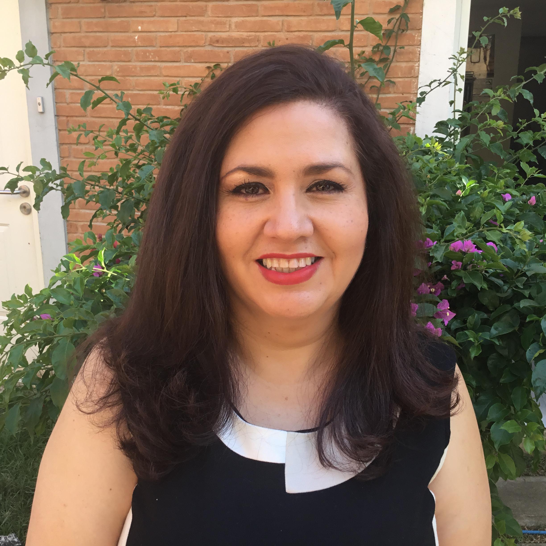 Patricia López Váquez