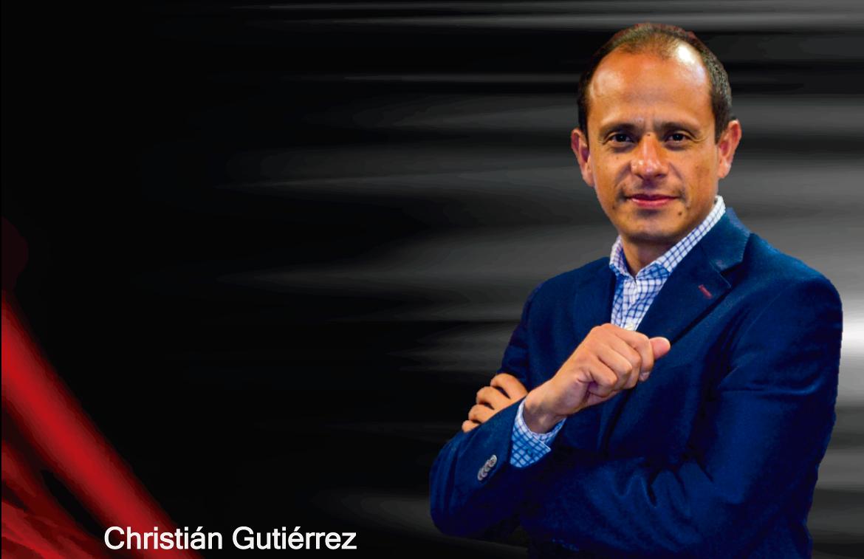 Christián Gutiérrez Alonso