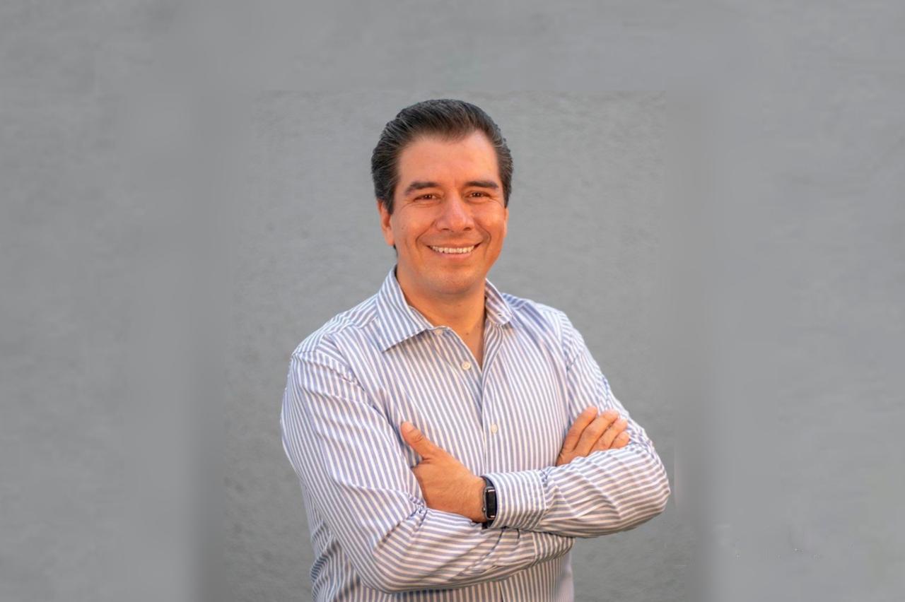 Carlos Alberto Monge Montaño