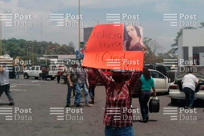 Una joven vecina de la comunidad de Tahuejo, municipio de Taretan, que desapareció el viernes pasado, fue encontrada sin vida