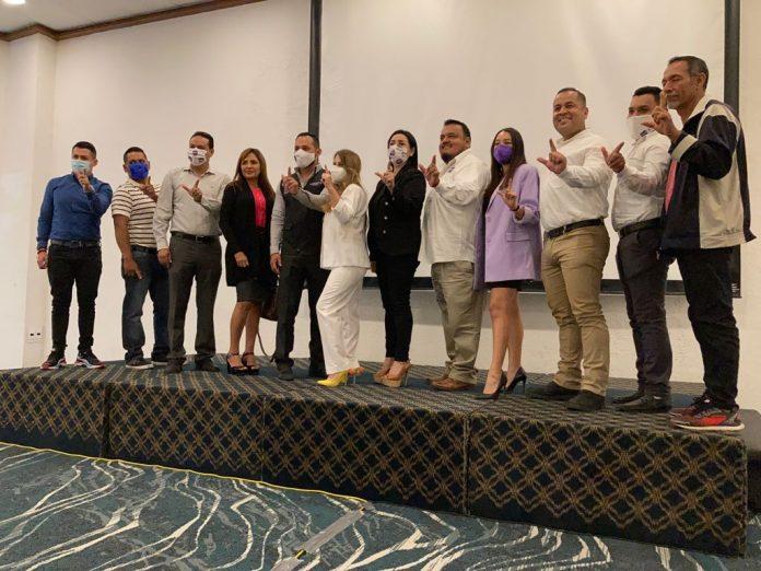 PES se consolida como la sexta fuerza política en Michoacán