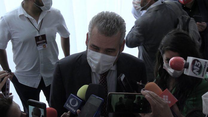 Resultado de la elección de gobernador no deja dudas: Alfredo Ramírez