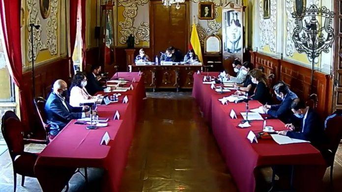 Regidores de Morelia independientes y de diferentes extracciones partidistas, negaron haber autorizado y recibido una compensación equivalente