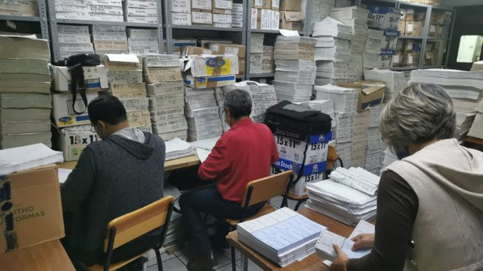 Inició este martes el pago de más de 280 mdp a trabajadores estatales: SEE