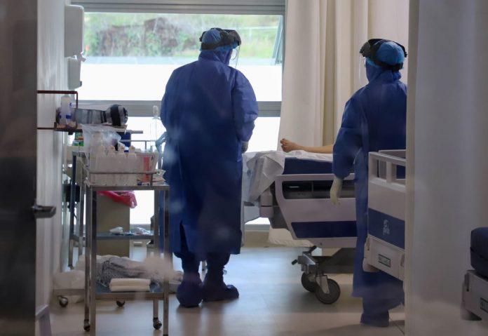 De los hospitales con camas reconvertidas para la atención de Infecciones Respiratorias Agudas Graves (IRAG) en Lázaro Cárdenas,