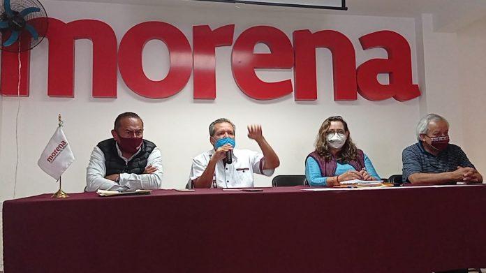 13 aspirantes buscan dirigir a Morena en Michoacán
