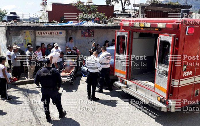 Dos mujeres quedan heridas al ser atropelladas