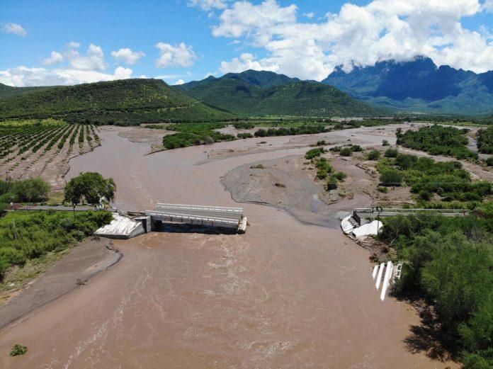 Declaran zona de desastre 4 municipios de Michoacán