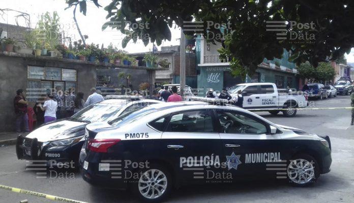 Hombre muere tras sufrir atentado a balazos en la colonia El Realito
